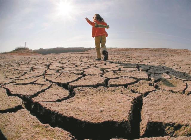 Αλγόριθμος προβλέπει την ξηρασία