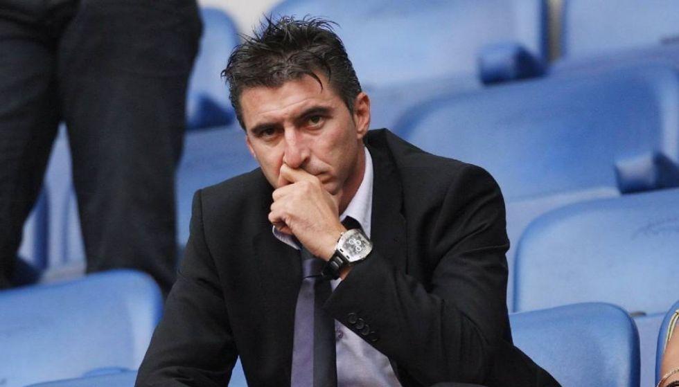 Παραιτείται ο Ζαγοράκης από την προεδρία της ΕΠΟ