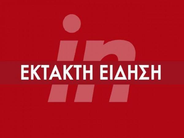 Γιάννης Οικονόμου - «Τραμπούκοι πέταξαν τρικάκια έξω από το σπίτι της Υπουργού Παιδείας»