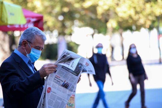 Κοροναϊός – Επιστρατεύονται τα «βαριά όπλα» για την ανεμβολίαστη Βόρεια Ελλάδα – Το σχέδιο για να μην γίνουν πραγματικότητα οι προβλέψεις Τσιόδρα