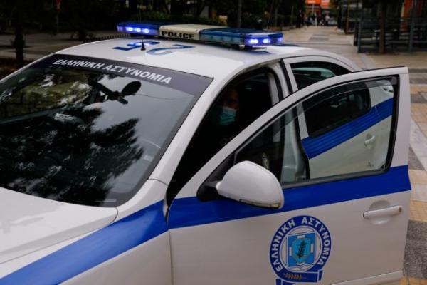 Συνελήφθη ο κρατούμενος που δραπέτευσε από το Γενικό Κρατικό Νίκαιας