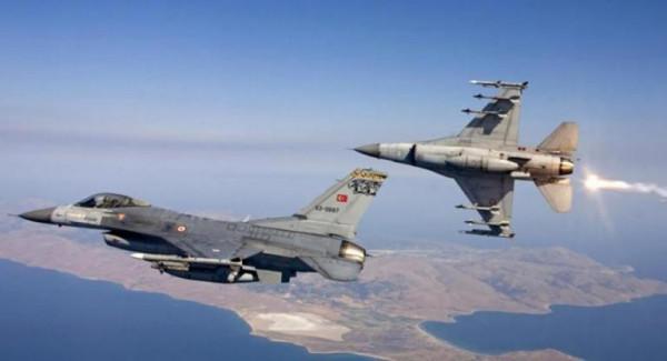 Επιστολή Αμερικάνων βουλευτών σε Μπλίνκεν - Όχι στην πώληση F-16 στην Τουρκία