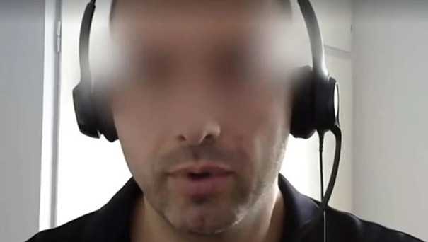 Αμετανόητος ο αρνητής αστυνομικός youtuber παρά τη διαθεσιμότητα – «Συνεχίζω μέχρι τελικής πτώσεως»