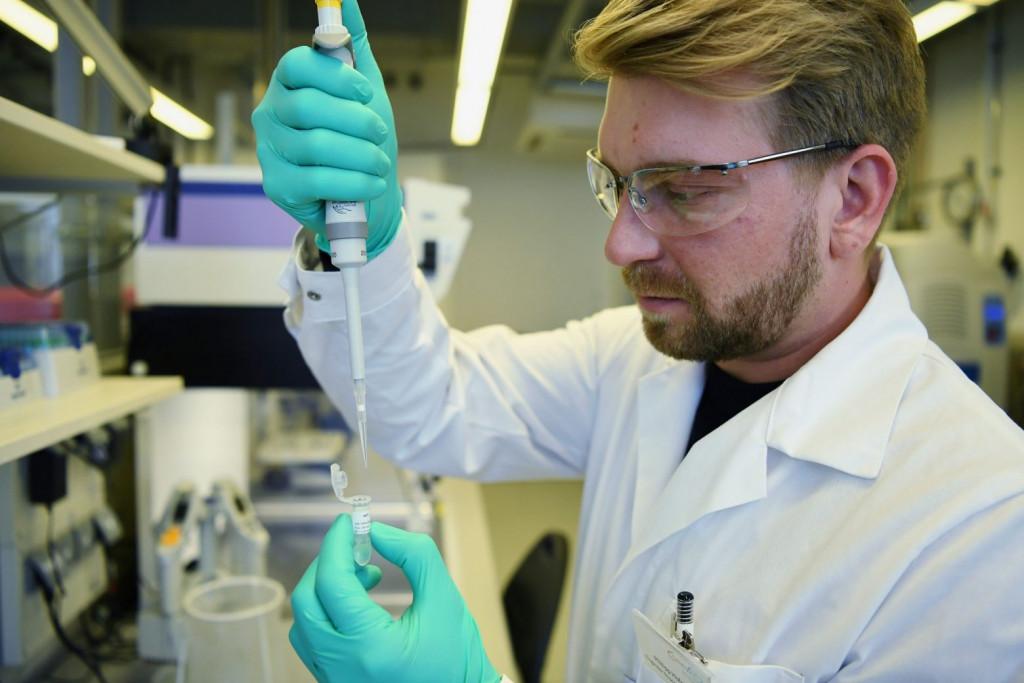 Εμβόλιο – Αποσύρθηκε η αίτηση της CureVac στην Ευρώπη