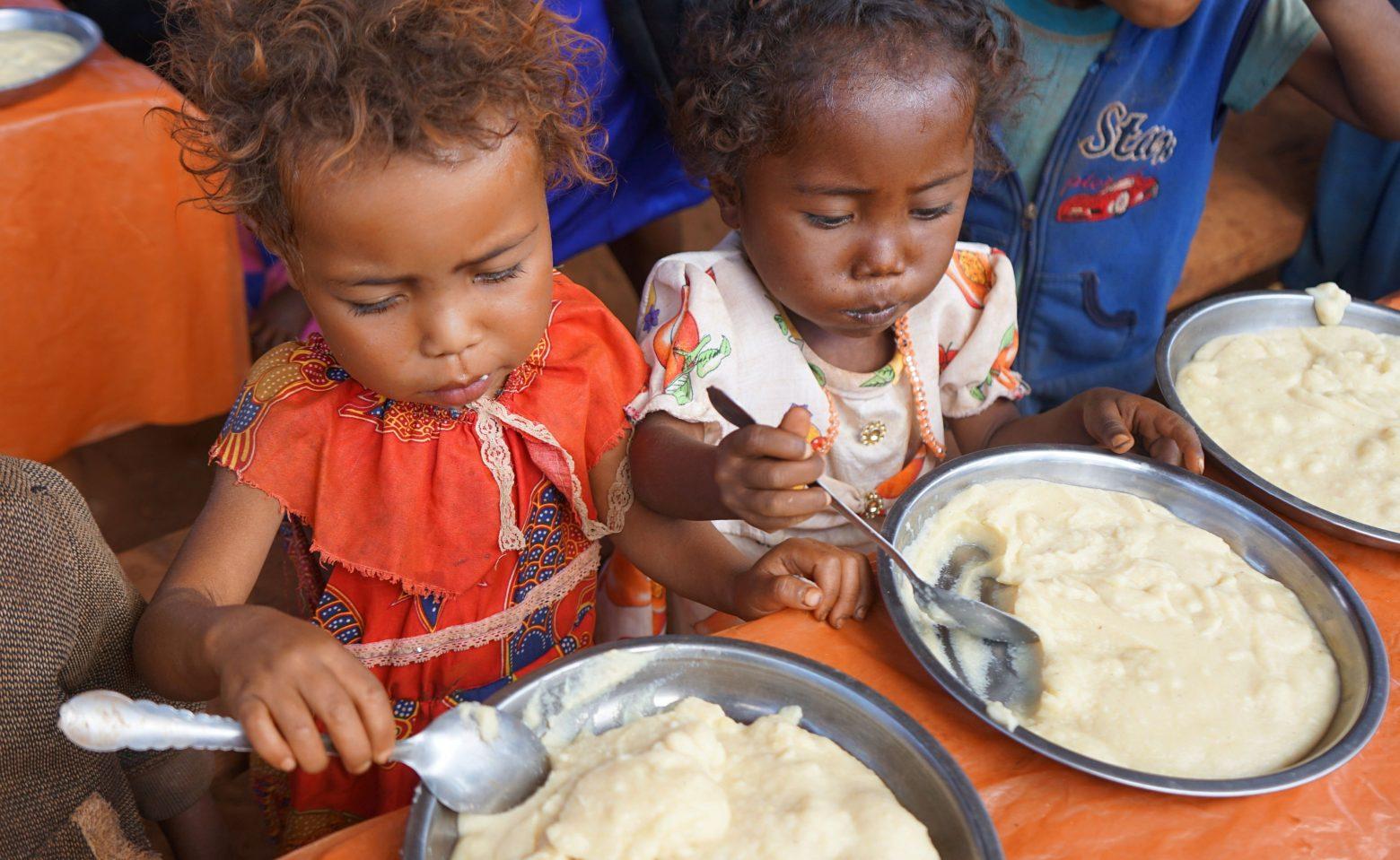 Κλιματική αλλαγή – Η Μαδαγασκάρη προσεύχεται για βροχή εν μέσω λιμού