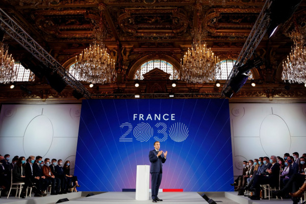 H ακροδεξιά «σφήνα» του Ζεμούρ στο γαλλικό πολιτικό σκηνικό