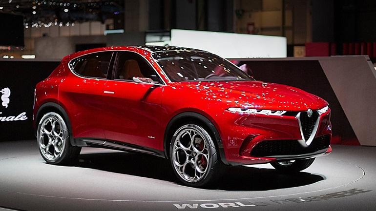 Η Alfa Romeo ετοιμάζει αντεπίθεση
