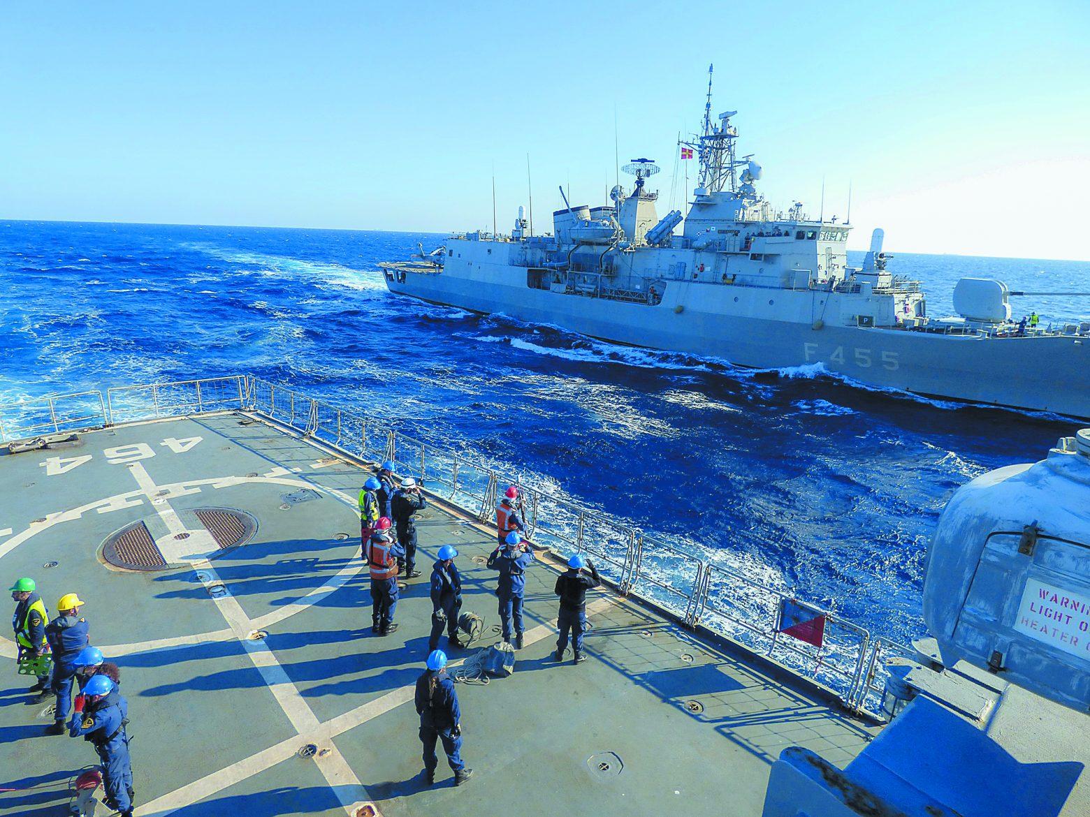 Εκτός ελέγχου η Τουρκία πριν από τις διερευνητικές - Απειλεί με επεισόδιο  στην Ανατολική Μεσόγειο   in.gr