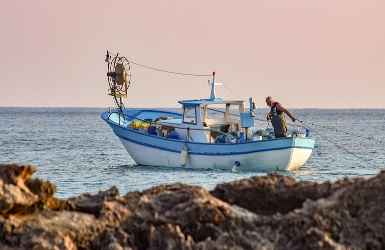 Δυτ. Ελλάδα – Πρόγραμμα προώθησης αλιευμάτων ύψους 1 εκατ. ευρώ