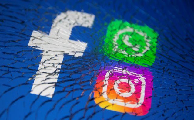 Νέο μήνυμα του Facebook μετά το μπλακάουτ – Δεν υπήρξε κακόβουλη ενέργεια – «Εσωτερικό λάθος» το κρασάρισμα;