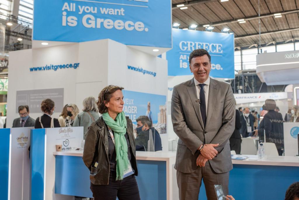 Κικίλιας: Μεγάλη συμφωνία με την Transavia για αύξηση των διαθέσιμων αεροπορικών θέσεων