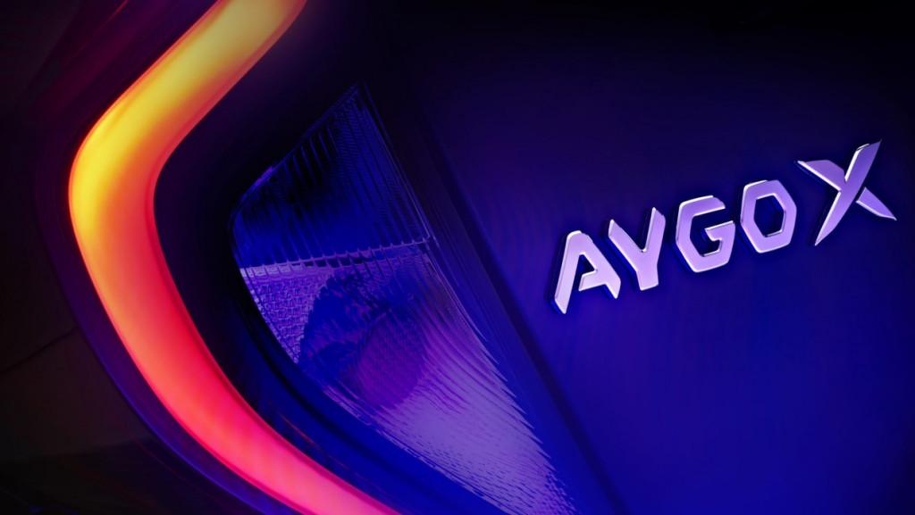 Κλείδωσε για το Νοέμβριο το Toyota Αygo X