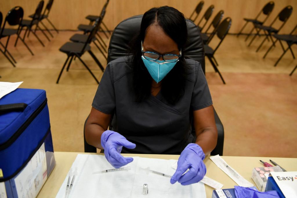 ΠΟΥ – Δημιουργήθηκε «ομάδα κρούσης» για να αποτραπούν μελλοντικές πανδημίες
