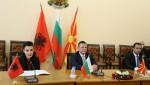 Αλβανία, Β. Μακεδονία, Βουλγαρία – Συμφώνησαν για την ολοκλήρωση του Διαδρόμου 8 (Παραεγνατία)