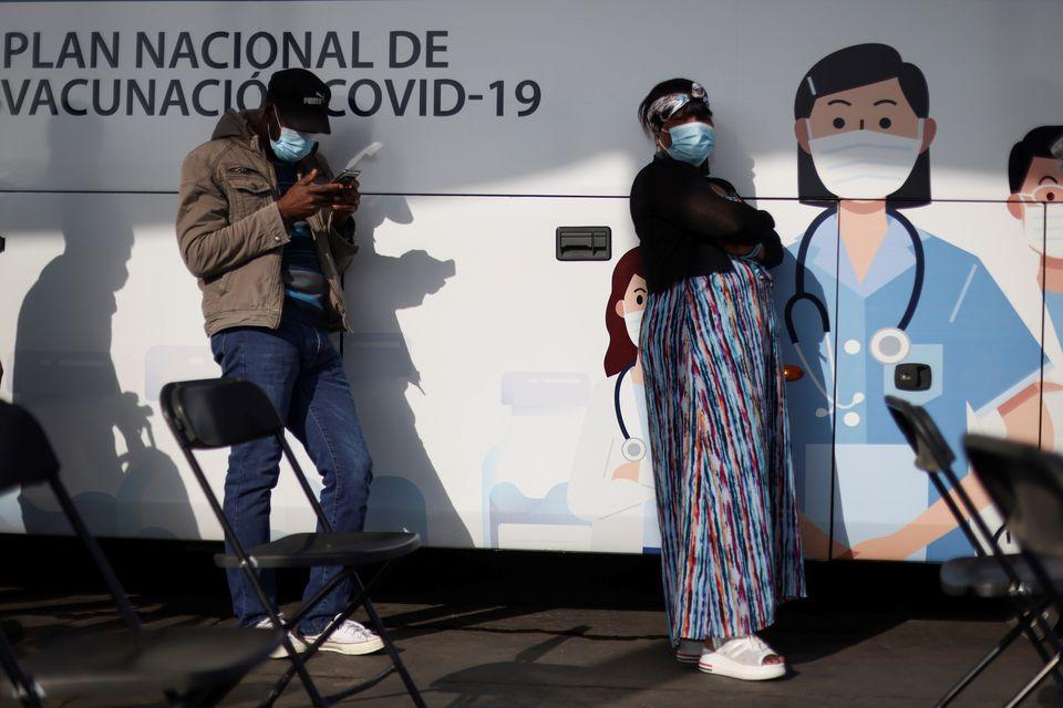 Χιλή – Εχει εμβολιαστεί πλήρως το 88,74% του πληθυσμού-στόχου