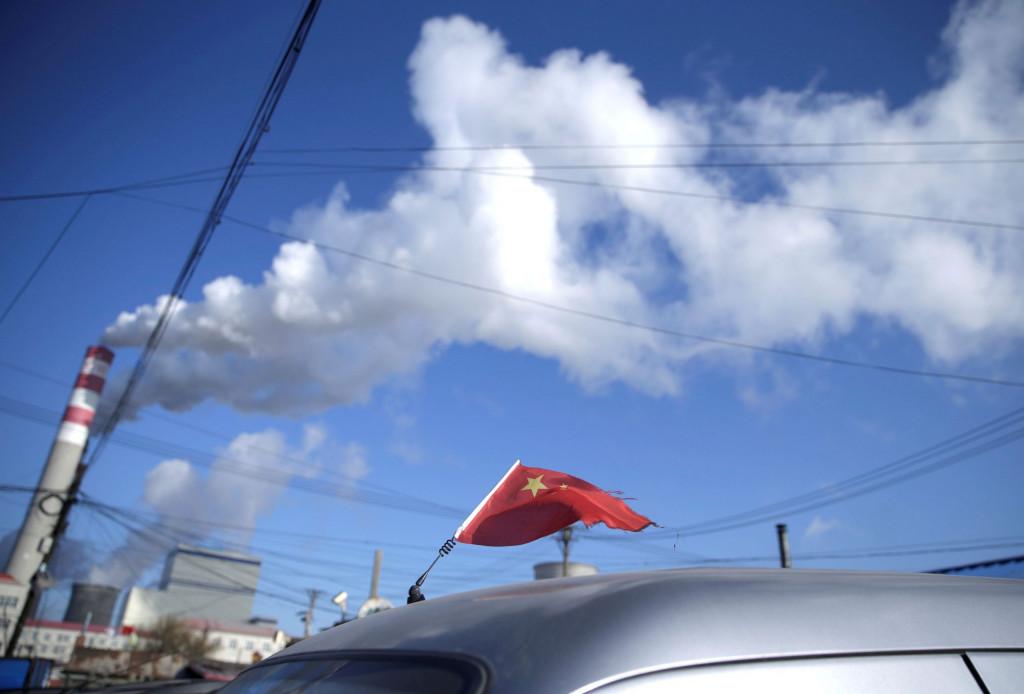 H Κίνα επιστρέφει στο κάρβουνο λόγω ενεργειακής κρίσης