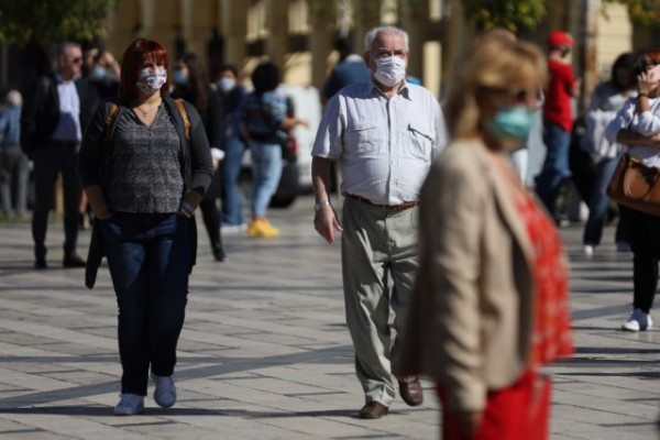 Κοροναϊός – Ανησυχητική αύξηση στο ιικό φορτίο στα λύματα της Λάρισας και του Ρεθύμνου