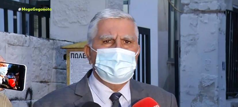 Σάλος στο Γεννηματάς Θεσσαλονίκης μετά τις καταγγελίες για σεξουαλική παρενόχληση – Πώς υπερασπίζεται τον εαυτό του ο διοικητής