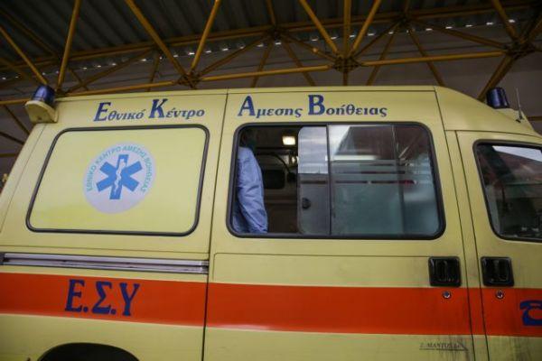 Θλίψη στο Βόλο – Νεκρός ο 22χρονος που είχε τραυματιστεί σοβαρά σε τροχαίο