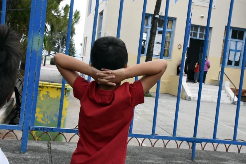 Σουφλί – Εκλεισε νηπιαγωγείο λόγω κρουσμάτων κοροναϊού στα νήπια