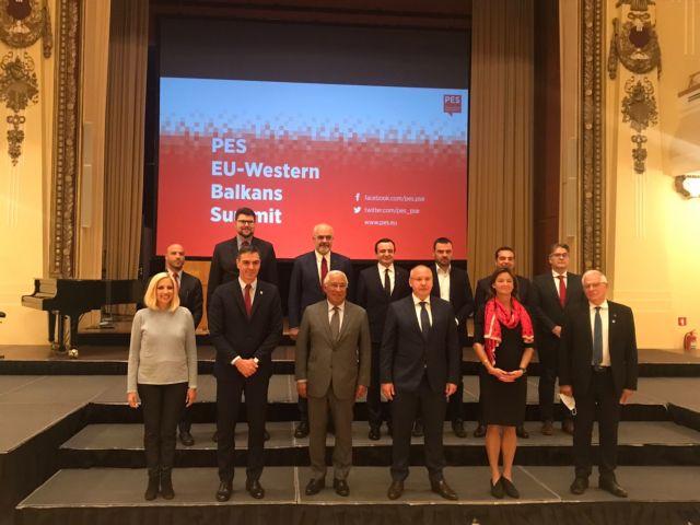 Γεννηματά – Όχι άλλη αναμονή για την ένταξη των Δυτικών Βαλκανίων στην ΕΕ