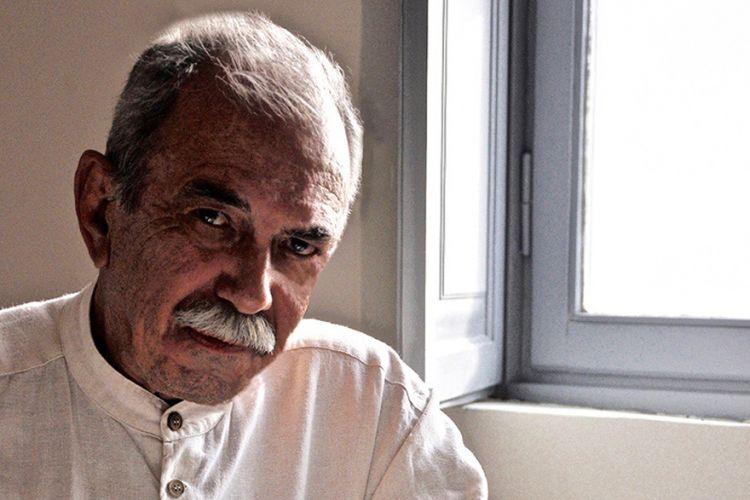 Γιώργος Χατζηγιαννάκης – Έφυγε από τη ζωή ο «άρχοντας της κουζίνας του Αιγαίου»