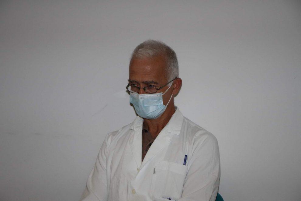 Σοκ στην Καλαμάτα – Νεκρός εντοπίστηκε ο διευθυντής της κλινικής Covid-19 Νίκος Γραμματικόπουλος
