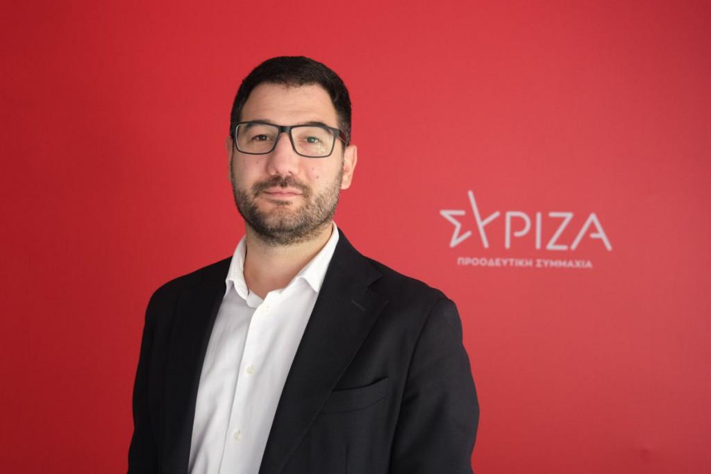 Ηλιόπουλος – Σε πανικό η κυβέρνηση Μητσοτάκη από την παραίτηση Κουρτς