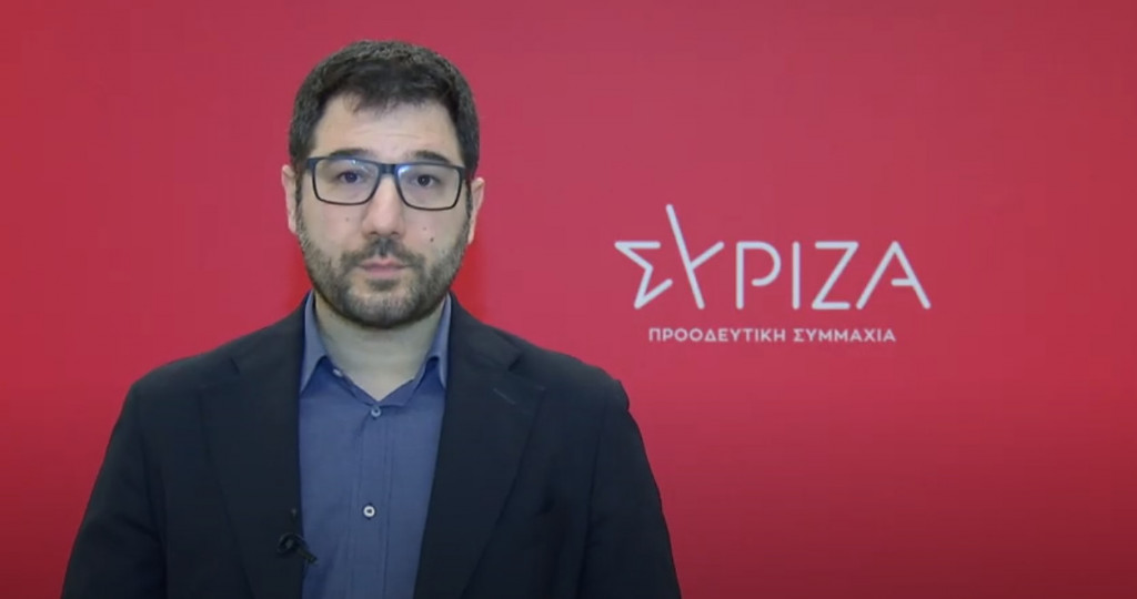 Ηλιόπουλος – Ο πρόεδρος του ΑΠΕ κρύβεται πίσω από μία εργαζόμενη
