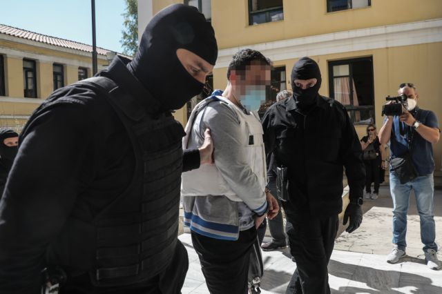 ISIS – Στον εισαγγελέα ο 34χρονος που συνελήφθη για συμμετοχή στην τρομοκρατική οργάνωση