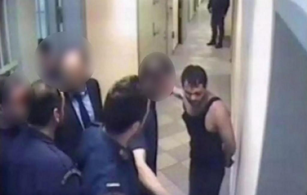 Ίλια Καρέλι – Αναβιώνει η υπόθεση στο Εφετείο – Στο εδώλιο οι σωφρονιστικοί για βασανιστήρια στον κρατούμενο