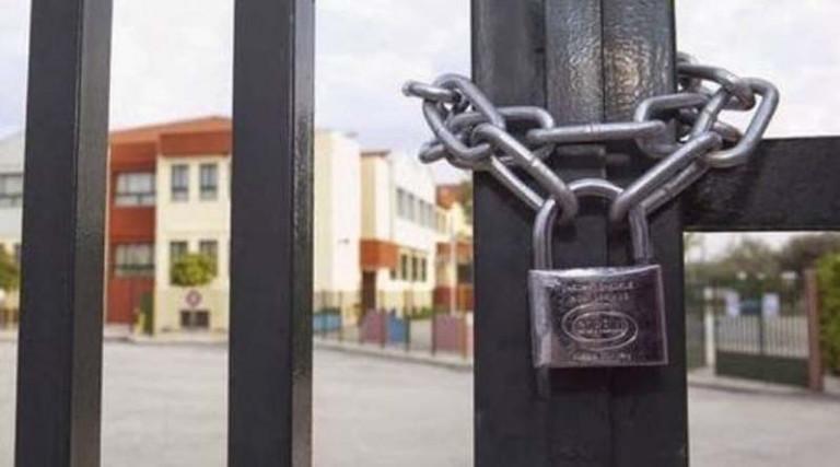 Κακοκαιρία «Μπάλλος» – Κλειστά όλα τα σχολεία αύριο στην Αττική