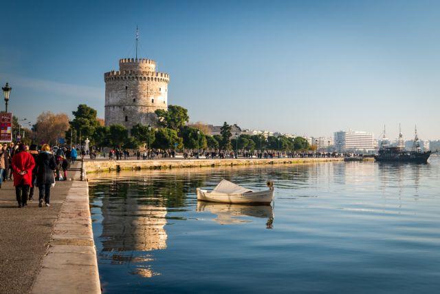 Κοροναϊός – Τα λύματα της Θεσσαλονίκης «μίλησαν» – Αυξημένο το ιικό φορτίο