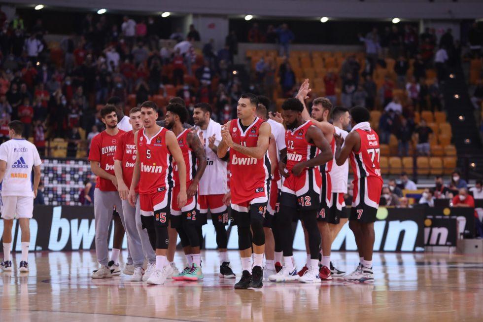 Ολυμπιακός – Για την υπέρβαση απέναντι στην Μπαρτσελόνα