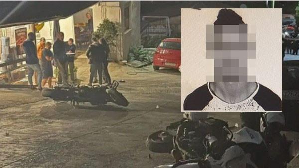 Πέραμα - Αποκλειστικά στο in.gr - Αυτός είναι ο 20χρονος που έπεσε νεκρός από αστυνομικά πυρά
