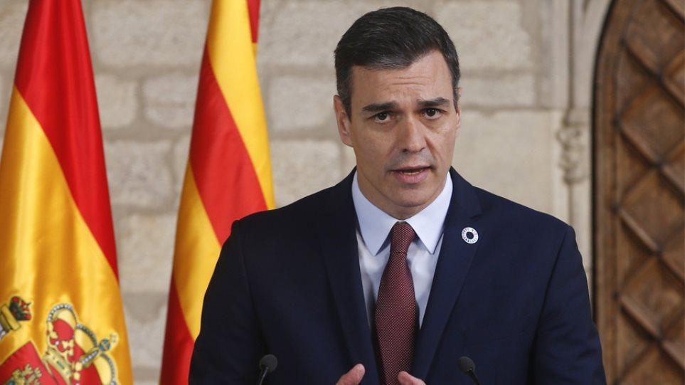 Ισπανία – Επίδομα ενοικίου 250 ευρώ στους νέους – Νομοσχέδιο για πλαφόν στα ενοίκια
