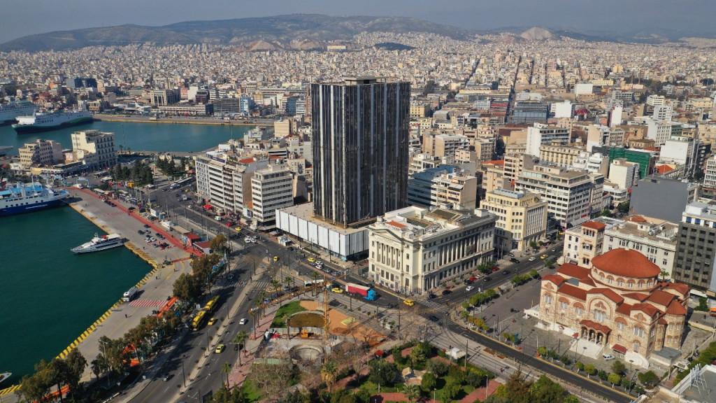 Μείωση 5% σε όλες τις κατηγορίες των δημοτικών τελών στον δήμο Πειραιά για το 2022