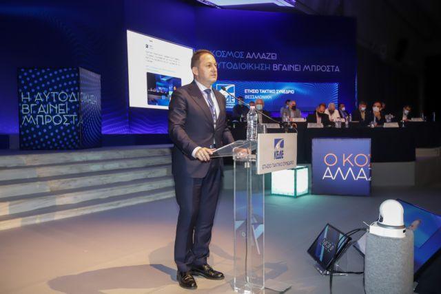 Πέτσας – Συμπληρωματική ΚΑΠ, 107 εκατομμυρίων ευρώ για τους δήμους