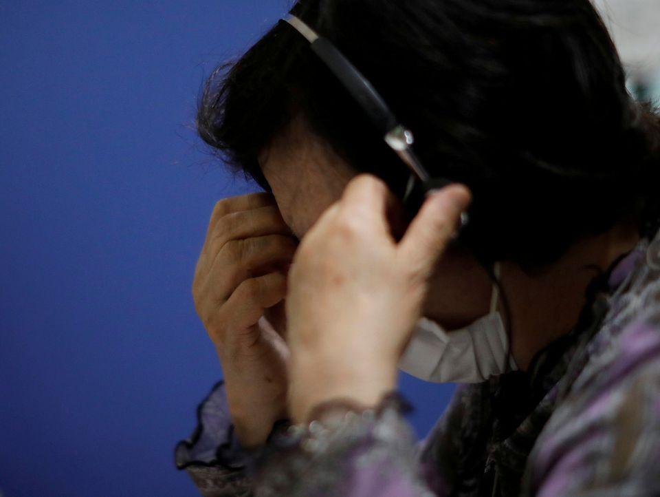 The Lancet – Μελέτη δείχνει μεγάλη αύξηση ψυχικών διαταραχών λόγω της πανδημίας