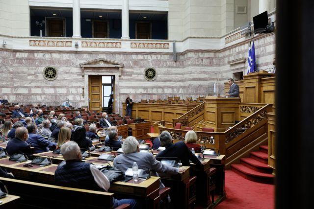 ΣΥΡΙΖΑ – Ανησυχητική η ανασύσταση φασιστικών ταγμάτων εφόδου – Ερώτηση στη Βουλή