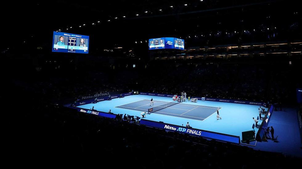 Με κόσμο τα ATP Finals του Τορίνο